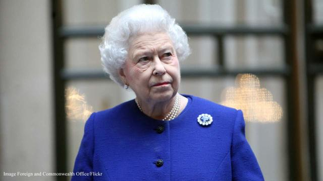 Queen Elizabeth was wrong about legally being able to kill US President Trump