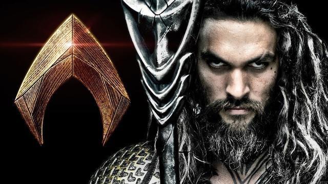 ¿Cómo Aquaman será Shakespeareano?, según James Wan