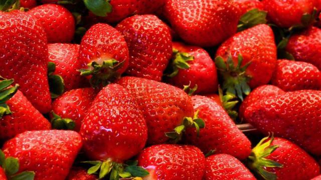 Los beneficios que ofrecen las fresas a la salud