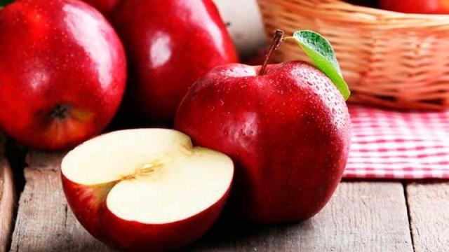 Las manzanas y los beneficios que nos ofrecen para la salud