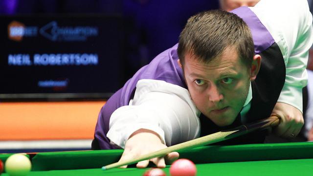 QSchool Snooker: ¿Quién está buscando un lugar para el tour?