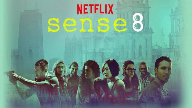 Sense8 - Netflix anuncia una cita para la Final de la Gran Serie