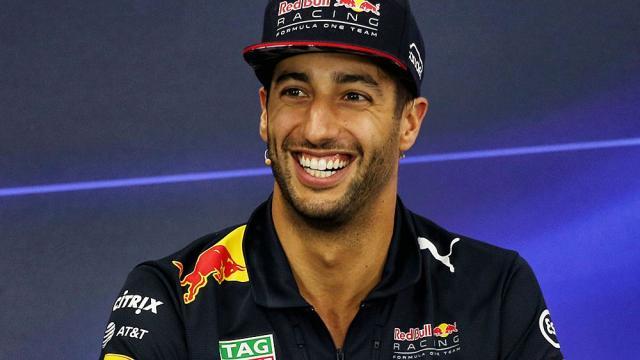Gran Premio de Azerbaiyán: Lewis Hamilton no está preocupado por comenzar