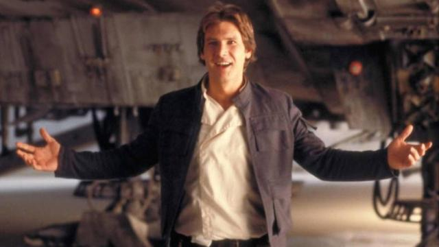 Han Solo llega en 2018 a la pantalla grande y a Disney
