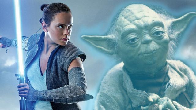 Star Wars 9 podría traer de vuelta el personaje que fue golpeado por el canon