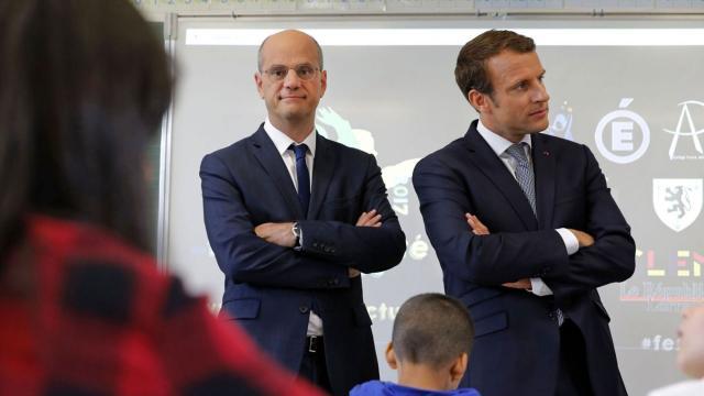Recomendaciones de Jean-Michel Blanquer a los profesores