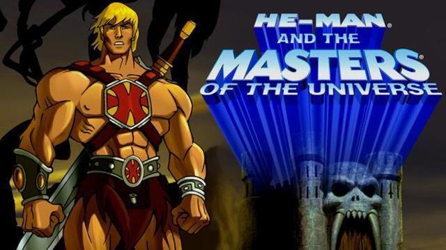 Masters of the Universe: se trata del reinicio de la película He-Man