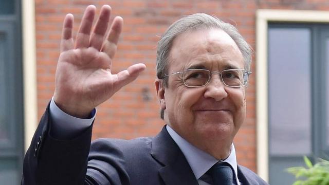 Mercato : Une recrue phare se rapproche du Real Madrid !