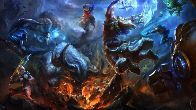 League of Legends: Tyler1 anuncia su propio torneo