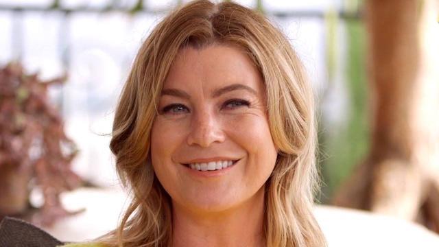 5 curiosidades de la estrella de Greys Anatomy, Ellen Pompeo.