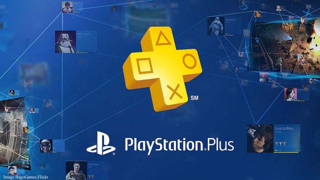 May 2018 PlayStation Plus games announced