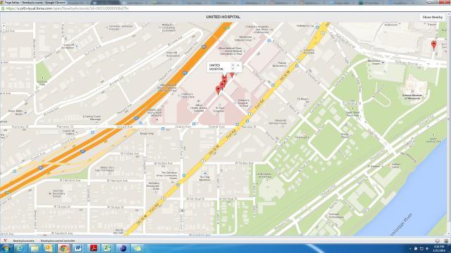 ¿Encuentra estacionamiento con Google Maps? Pronto será posible