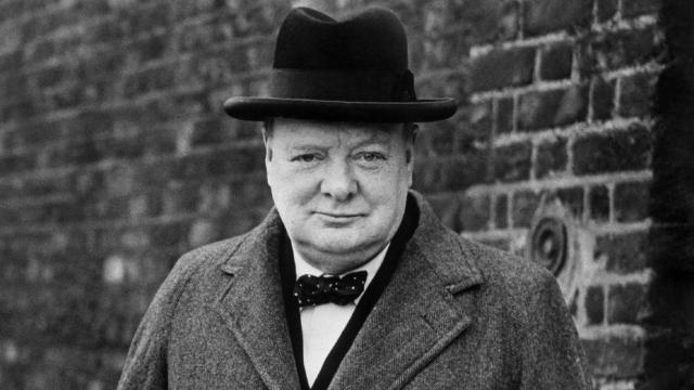Winston Churchill: ¿Gran líder de guerra o un fascista teñido de lana?