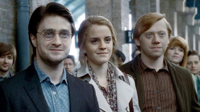 ¿Se espera una próxima secuela de Harry Potter? JK Rowling nos explica.