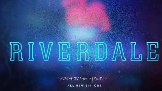 'Riverdale' Season 2 Episode 20: Cheryl and the Black Hood killer