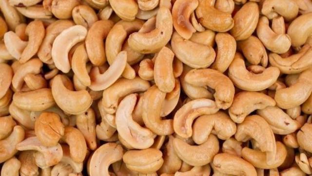 Usos medicinales de anacardos o castañas para la salud