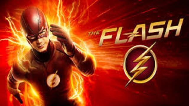 The Flash: ¡Salió el nuevo tráiler y poster espectaculares!