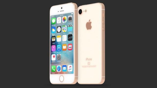 iPhone SE 2, el próximo teléfono inteligente 'de bajo costo' de Apple