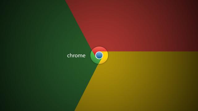 Sale una nueva actualizacion de google chrome