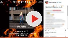 Gemitaiz presenta il nuovo album: perché 'Davide'? Ecco la storia infuocata