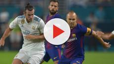 Mercato : Le Real Madrid s'attaque au FC Barcelone !