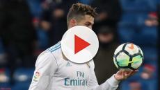 Cristiano Ronaldo pede este craque para o Real - e surpreende