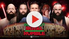 WWE 'Greatest Royal Rumble 2018' results: John Cena vs. HHH, Ladder match winner