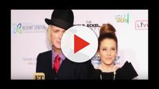 Lisa Marie Presley's divorce forces disclosure of financial status