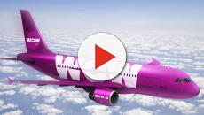 Wow Air: lavoro per Travel Blogger, 3Mila Euro al mese