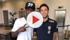 ¡El nuevo jugador del Real Madrid que da por hecho el fichaje de Neymar!