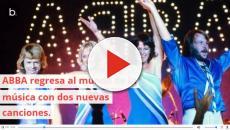 Regresan los grandes del pop: ¡ABBA está de vuelta!