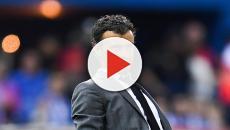 Luis Enrique le pide buena pasta al entrenador del arsenal