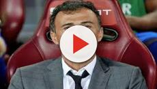 VIDEO: Lo que exige Luis Enrique para dirigir al Arsenal