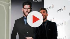 La cara empresarial de Sergio Ramos