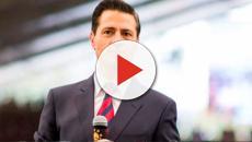Enrique Peña Nieto visitó España en viaje oficial