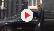 Amber Rudd knew about immigration targets