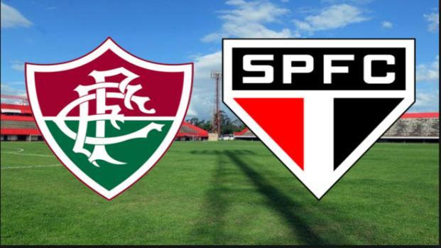Fluminense jogará contra São Paulo neste domingo