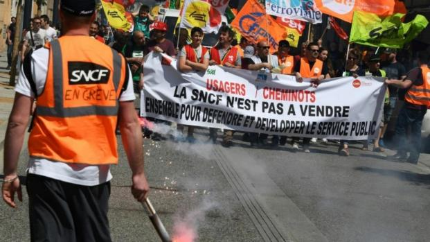 Grève SNCF : La mobilisation dure-t-elle ?