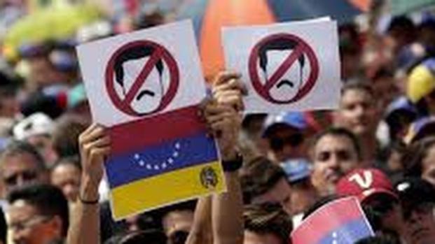 La crisis en Venezuela y el alto costo de la vida