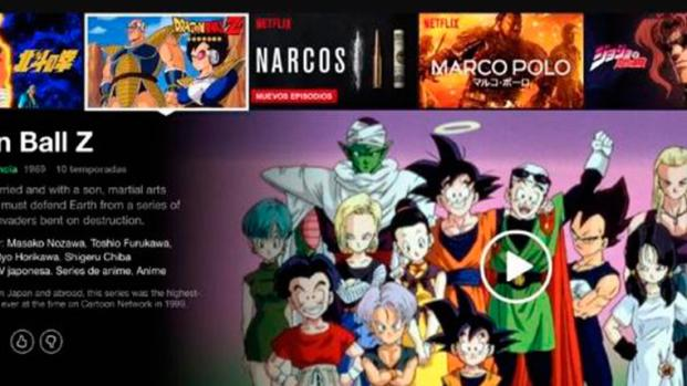 Dragon Ball Super: ¿versión Netflix?