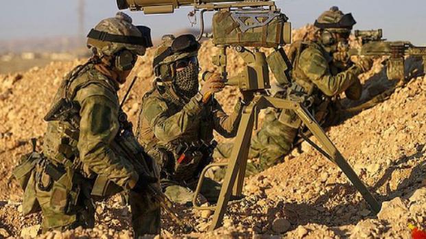 Scoperte le missioni nascoste dei contractors della Russia in Siria