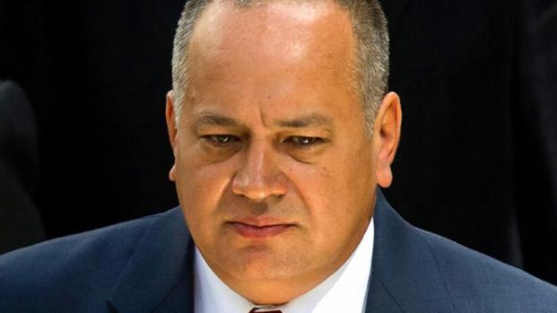 Diosdado Cabello pierde demanda contra The Wall Street Journal