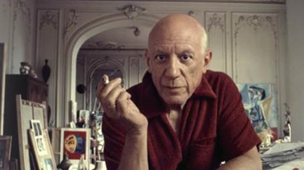 Quadro de Picasso é vendido por preço surpreendente na Suiça