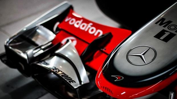 Fórmula 1 en Bakú este fin de semana