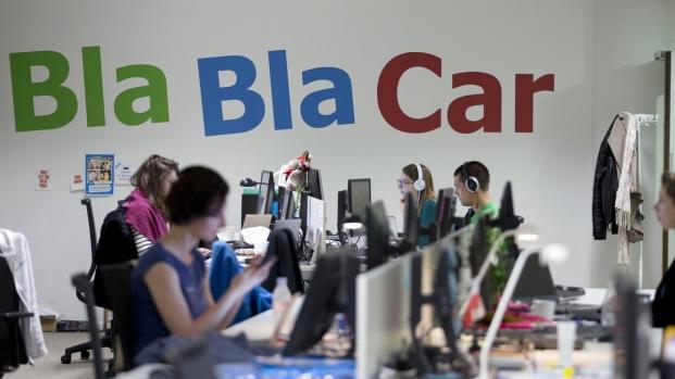 Quand la SNCF collabore avec BlaBlaCar