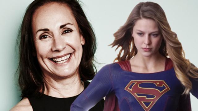 ¿Podría Laurie Metcalf volver a Supergirl? Esto es lo que dice una estrella