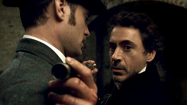 Sherlock Holmes: La tercera parte de la trilogía será filmada en 2019