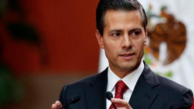 Polémica en torno a la visita de Peña Nieto a España