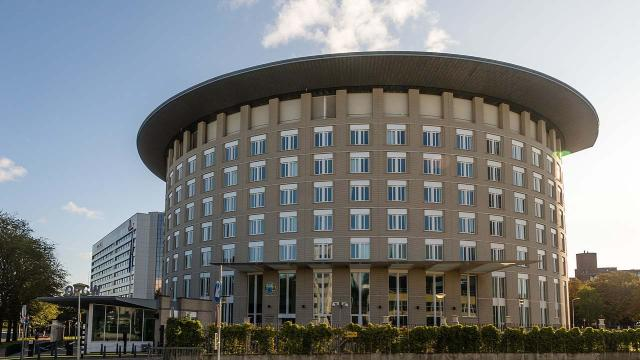 OPCW inspectors at Syria site to investigate alleged chemical attack