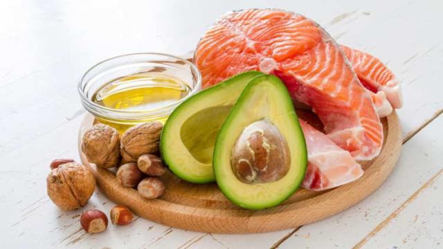 ¿Qué es la grasa dietética y cual es la mas saludable?